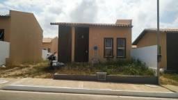Título do anúncio: (Alugo) Casa 2 quartos 650,00 Com  condominio