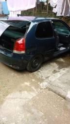troco por carro mais antigo (sem tripa)