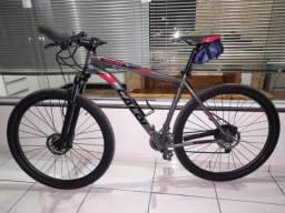 Título do anúncio: Bicicleta Caloi  aro 29 toda Shimano alivio  estado de zera