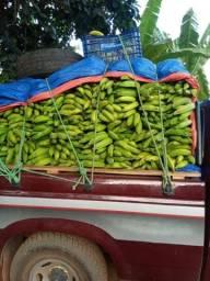 Título do anúncio: Banana Plata ou pacova direto da serra