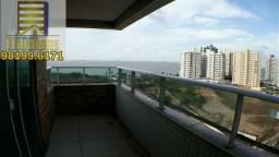 Título do anúncio: Ecolagune ,Apartamento de Alto Padrão Na Ponta D Areia , 4 Suítes ,Vista Mar ,