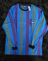 Camisa High Kidz Longsleeve