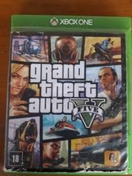 Jogos Xbox One   (somente venda)