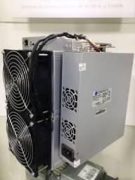 Título do anúncio: Mineradora de Bitcoin Avalon 1166 64th melhor que Antminer
