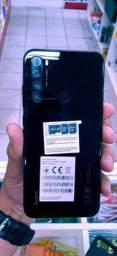 Título do anúncio: Redmi note 8 64 gb