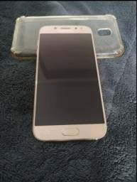 Título do anúncio: Samsung J5 pró, bem conservado