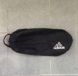 Bolsa preta Adidas - Original - Usada