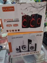 Caixa de som para PC TV