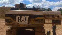 Vendo Escavadeira Caterpillar 315B