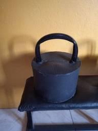 Kettlebel Halteres 10 kg