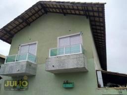 Título do anúncio: Village com 2 dormitórios, lado praia,, 70 m² por R$ 235.000 - Cibratel - Itanhaém/SP