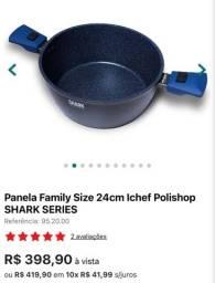 Panela family size Polishop