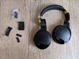 Título do anúncio: Headphone Fone Cowin E8 Bluetooth Cancelamento Ativo de Ruído ANC Desmontado