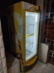 Título do anúncio: Cervejeira Skol freezer Vertical