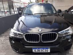 BMW - X3 - 2.0 Xdrive 20i