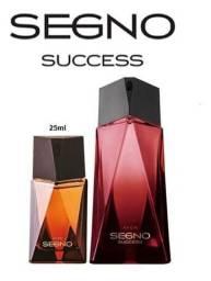 Kit perfume Segno Avon