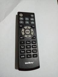 Controle de DVR