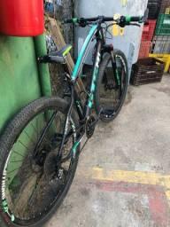 Bicicleta Gts m1 tamanho canote 27.2