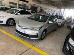 Toyota Corolla GLI 1.8 2019 Impecável! 32.000 KM