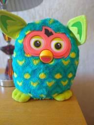 Furby Boom pelúcia novo
