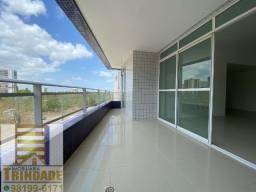 Título do anúncio: Apartamento Na Avenida dos Holandeses ,Calhau - 4 Suítes - 3 vagas