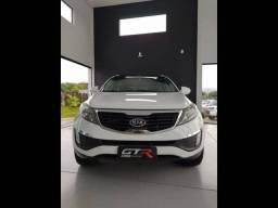 Kia Motors Sportage EX 1.6 16V