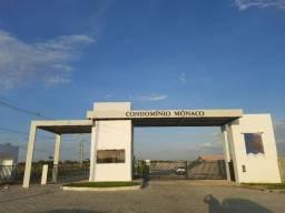 Título do anúncio: Repasse de terreno no condomínio Mônaco