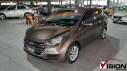 2. Hyundai HB20S 1.6M Comfort - Imperdível!!!
