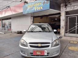 Título do anúncio: Celta - Completo - 2014 - Muito Novo! Manual e Chave Reserva