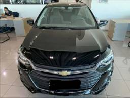 Chevrolet ônix 1.0  turbo Flex ano2020 .