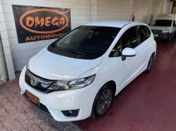 Honda Fit EXL Automático - 39.000kms