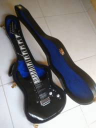 Guitarra Ibanez com case