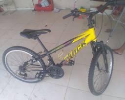 Título do anúncio: bicicleta Track aro  26