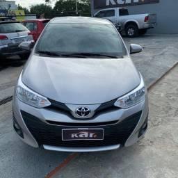 Toyota Yaris  Hb Xl 1.3 - 2019/2019
