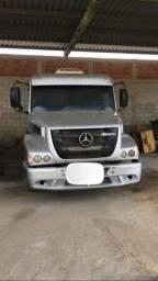 Mercedes Benz Ls1635 4x2 Actron 12/12