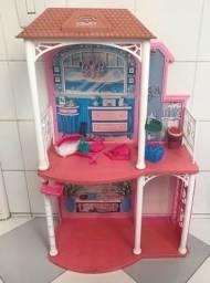Casa da Barbie original