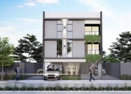 Título do anúncio: Apartamento Térreo com 02 Quartos em Construção no Bessa