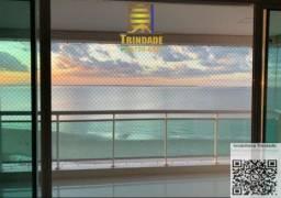 Título do anúncio: Exclusivo Apartamento Vista Mar Na Península ,161m² ,Lazer Club