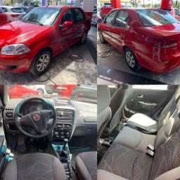 Título do anúncio: Fiat Siena EL 2016 Flex 1.0 Completo Bem Conservado