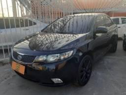kia Cerato EX3 1.6 (2011) C/GNV+Transf. Grátis Fixas de R$480,35