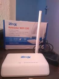 Roteador Wi-fi 2flex 150mbps