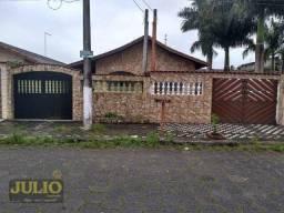 Título do anúncio: Casa com 2 dormitórios à venda, 108 m² por R$ 265.000,00 - Jardim Praia Grande - Mongaguá/