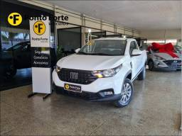 Título do anúncio: Fiat Strada 1.3 FIREFLY FLEX FREEDOM CS MANUAL
