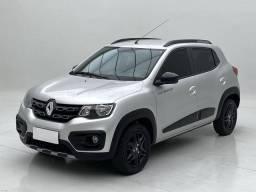 Renault KWID KWID OUTSIDER 1.0 Flex 12V 5p Mec.