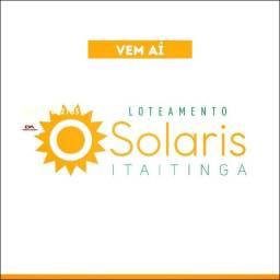 Título do anúncio: Solares--Gererau--