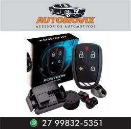 Alarme Automotivo Positron - Fx 360 Universal