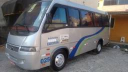 Micro Ônibus Volare A6 - 2002