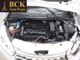 Motor Parcial 208 1.6 16v (a base de troca)