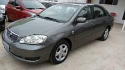 Corola xei automatico - 2005