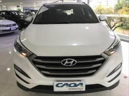 Hyundai Tucson 1.6 16v T-gdi gl Ecoshift - 2017
